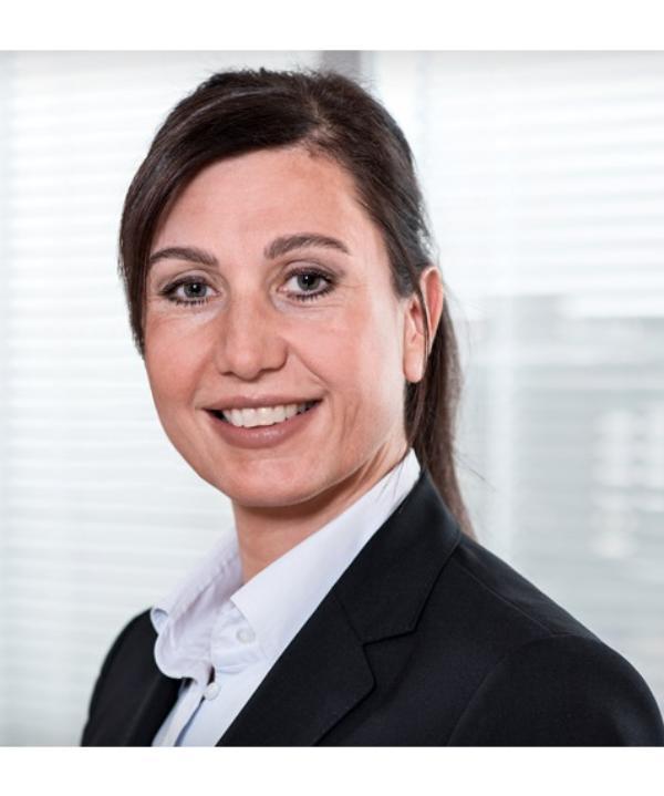 Rechtsanwältin<br/> Alexandra Sorrentino