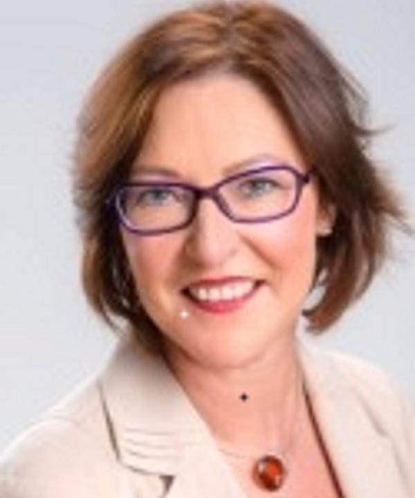 Rechtsanwältin und Mediatorin<br/> Barbara Rosenbaum
