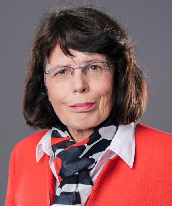 Rechtsanwältin<br/> Eva Grabolus