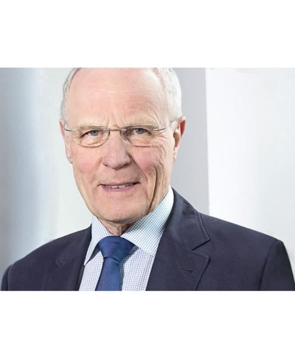 Rechtsanwalt<br/> Dr. Jürgen Linde