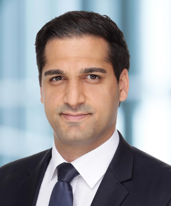 Rechtsanwalt<br/> Damun Dadkhah