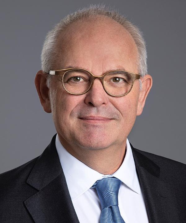 Rechtsanwalt<br/> Thomas Janssen