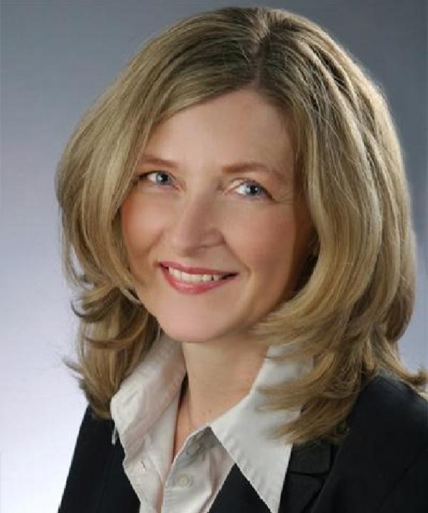 Rechtsanwältin<br/> Susann Kracht-Vorholzer