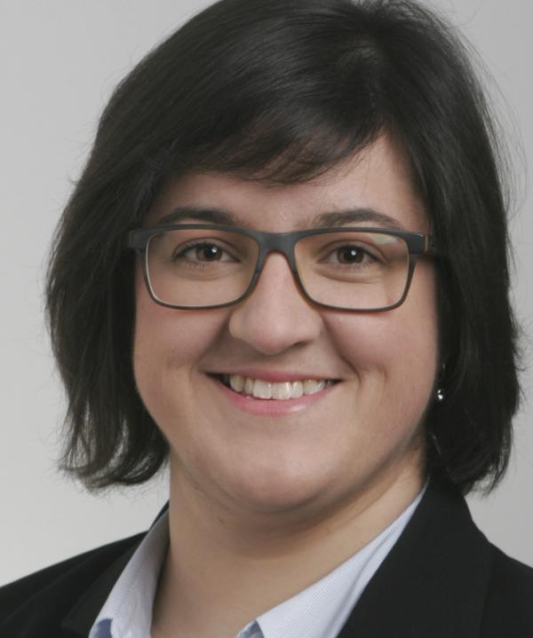 Rechtsanwältin<br/> Sarah Huber