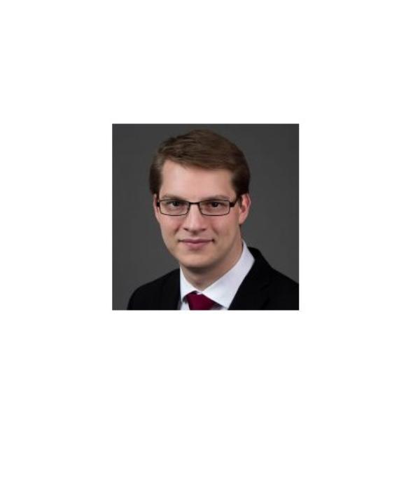Rechtsanwalt<br/> Lennart Holst