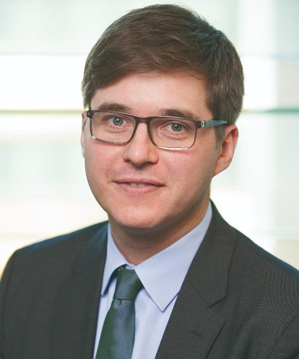 Rechtsanwalt<br/> LL.M. Simon Lüders