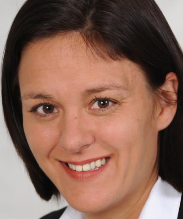 Rechtsanwältin und Mediatorin<br/> Dr. Mareike Zuber