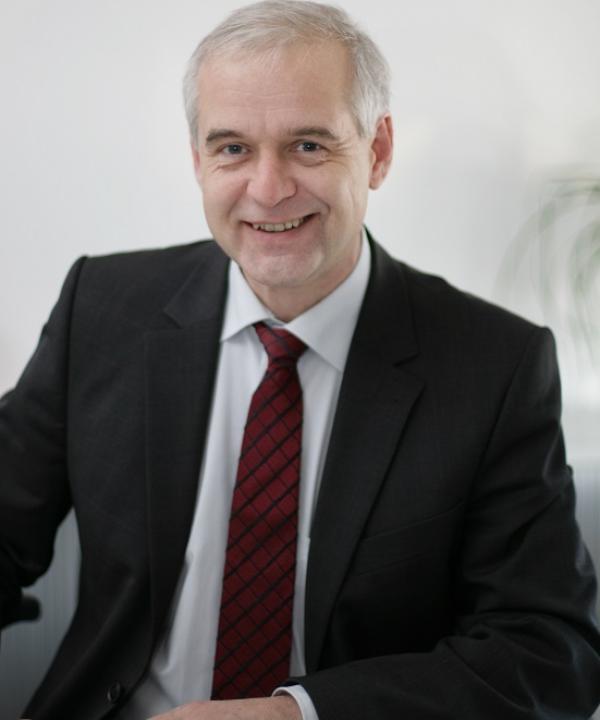 Rechtsanwalt<br/> Horst Bleisteiner