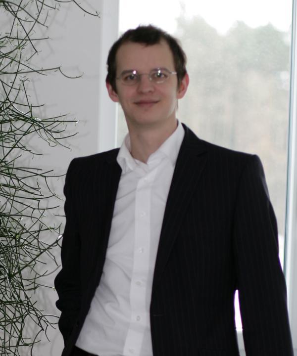 Rechtsanwalt und Steuerberater<br/> Dr. jur. Uli Bleisteiner
