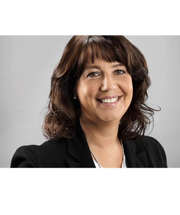 Rechtsanwältin<br/> Alexandra Salzmann
