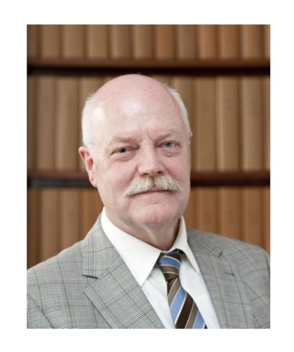 Rechtsanwalt<br/> Michael Hannert