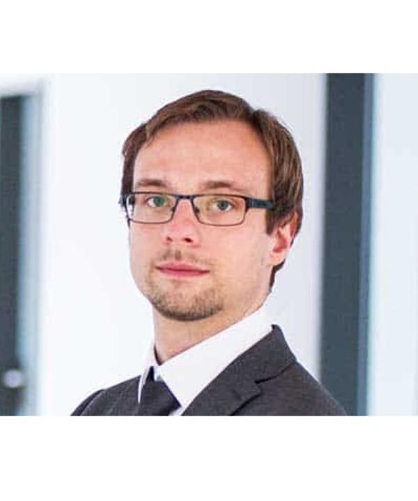 Rechtsanwalt<br/> Michael Vogl