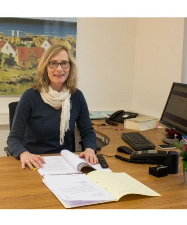 Rechtsanwältin<br/> Sabine  Nienstedt-Jost-Westendorf
