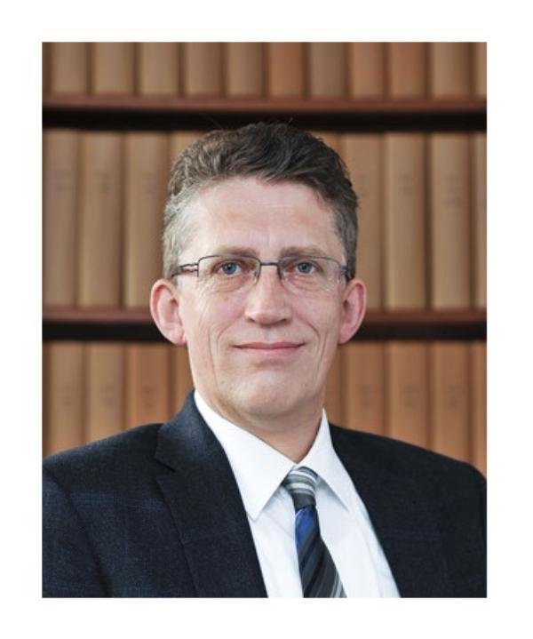 Rechtsanwalt<br/> Jörg Burmann