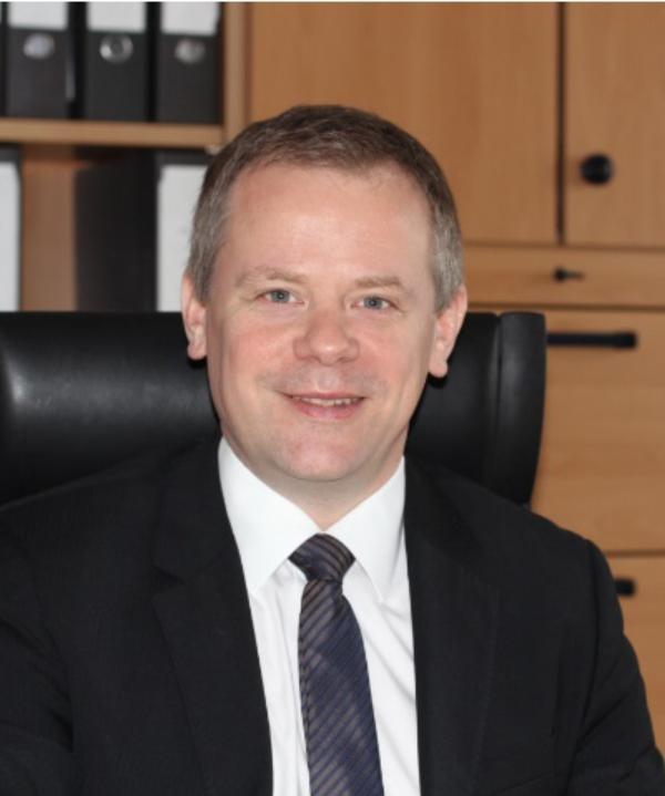 Rechtsanwalt<br/> Frank Seeger