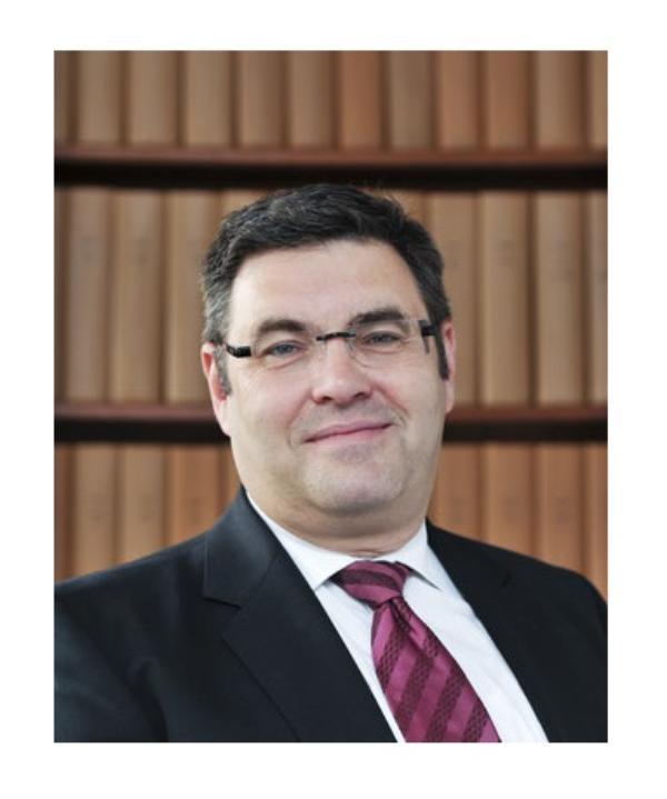Rechtsanwalt<br/> Axel Effert