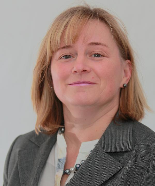 Rechtsanwältin<br/> Cornelia Grieser