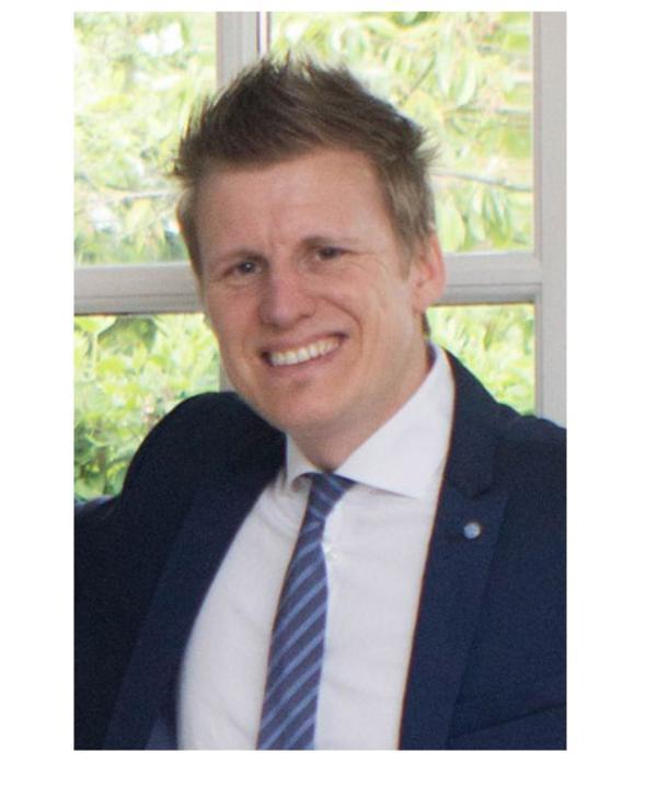 Rechtsanwalt<br/> Bastian Nonnenberg