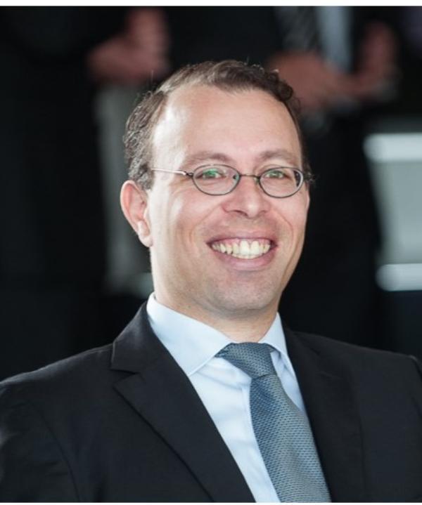 Rechtsanwalt<br/> Claude Dawood
