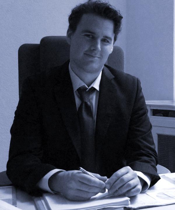 Rechtsanwalt<br/> Torben Lintz