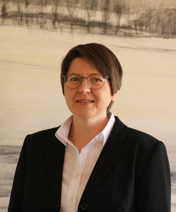 Rechtsanwältin<br/> Daniela Mammoliti-Lück