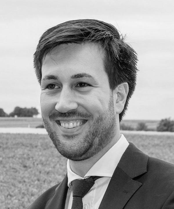 Rechtsanwalt und Mediator<br/> LL.M. Daniel Stoll