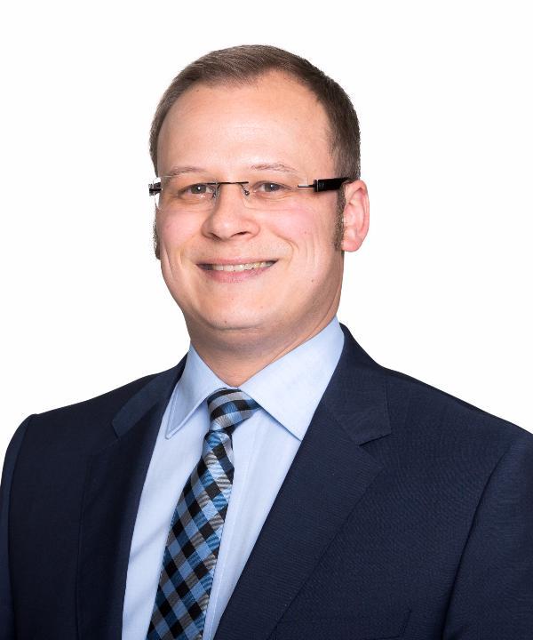 Rechtsanwalt<br/> LL.M. Patrick Bittigkoffer