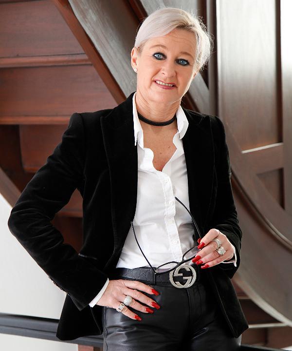 Rechtsanwältin<br/> Petra Kerschner
