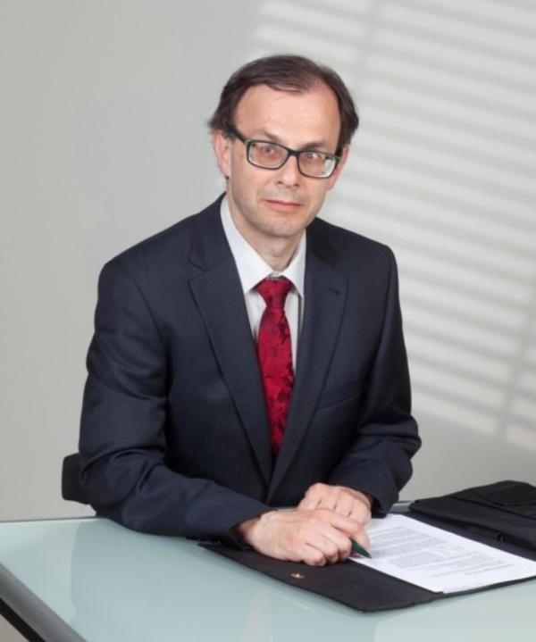 Rechtsanwalt<br/> Dr. Ulrich Bogun