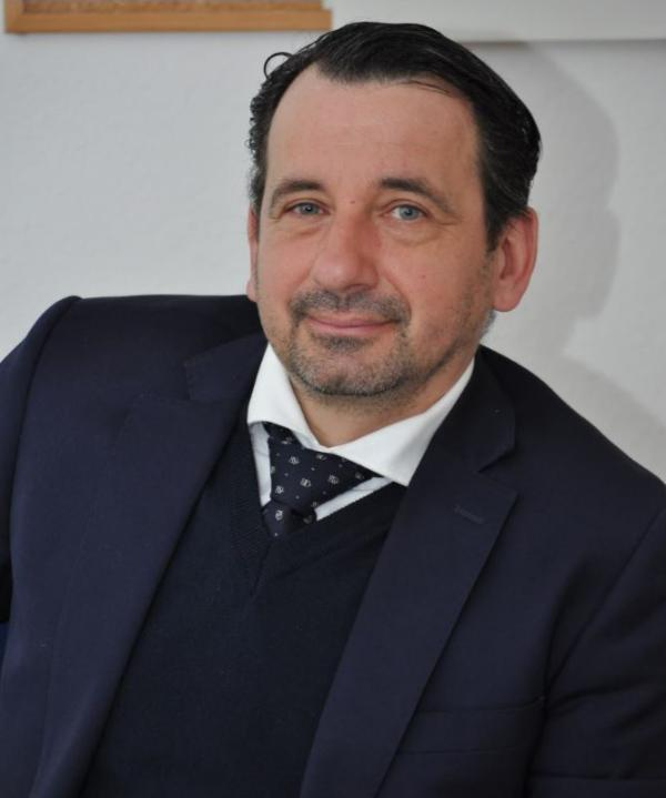 Rechtsanwalt<br/> Grischka Florian Reichel
