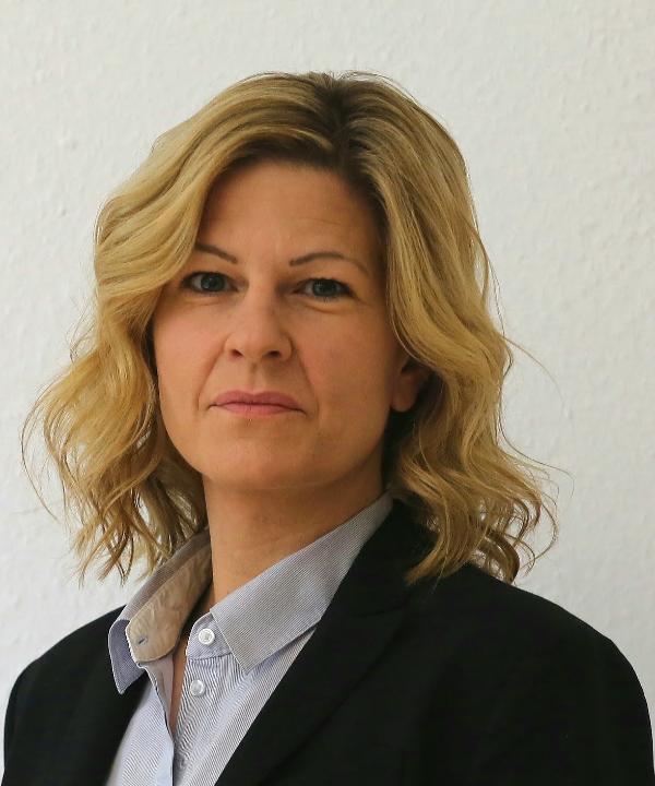 Rechtsanwältin<br/> Christina Sjögren