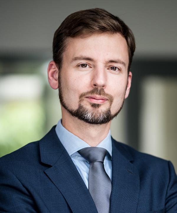 Rechtsanwalt<br/> Matthias Juhre in freier Mitarbeit