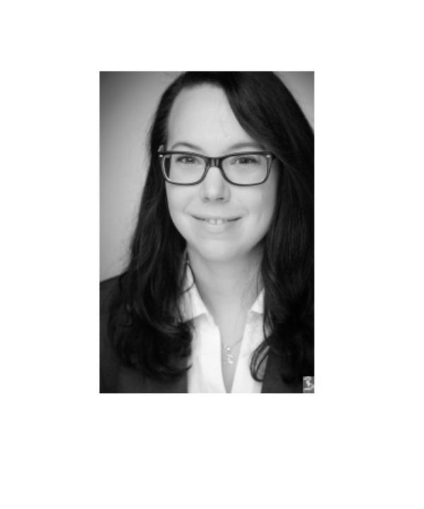 Rechtsanwältin<br/> Denise Meyer