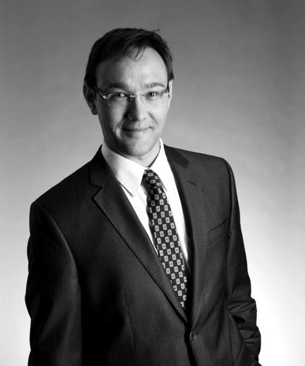 Rechtsanwalt<br/> Christoph Strieder