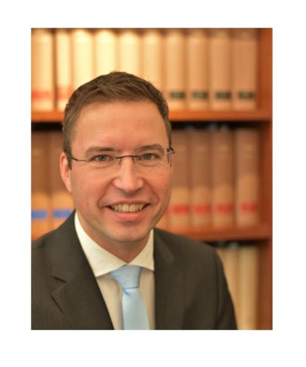 Rechtsanwalt<br/> Tim Brühland