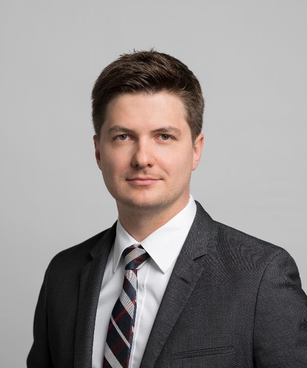 Rechtsanwalt<br/> Constantin Martinsdorf