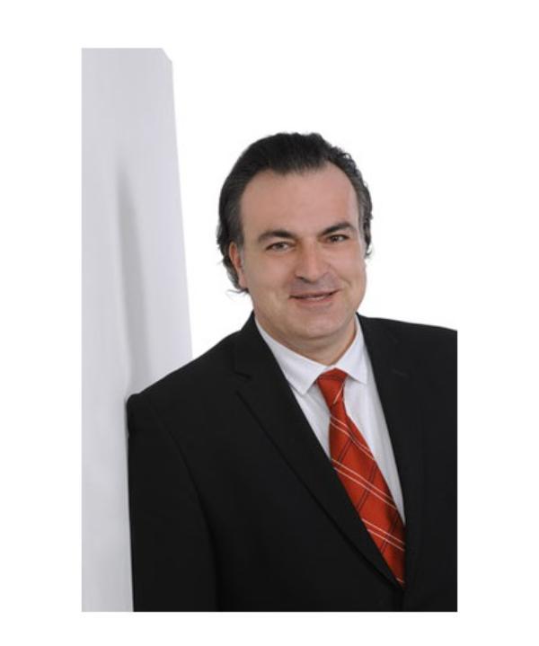 Rechtsanwalt und Mediator<br/> Dariush Toussi