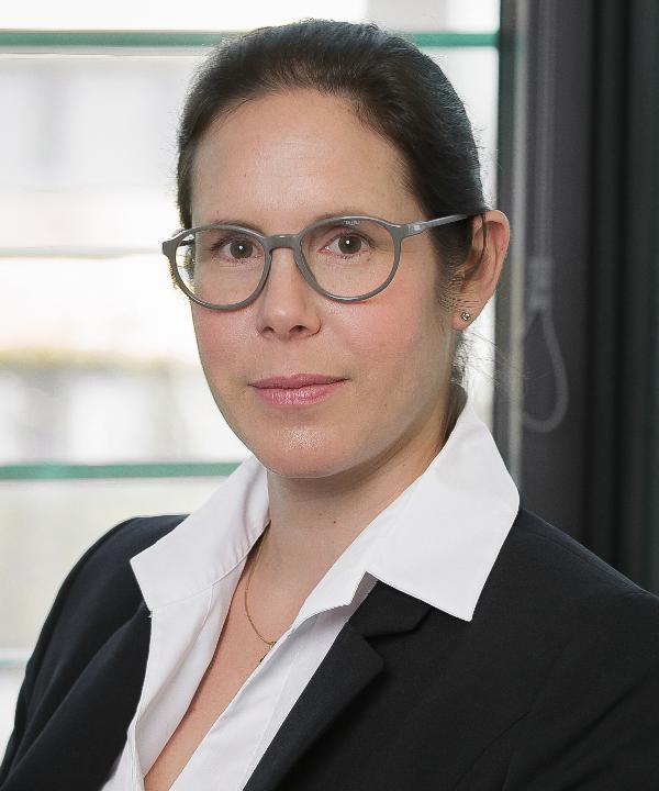Rechtsanwältin<br/> Elgin Bröhmer