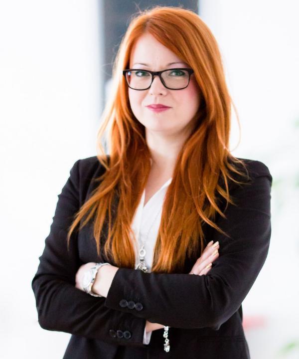 Rechtsanwältin<br/> Katharina Smith-Proft