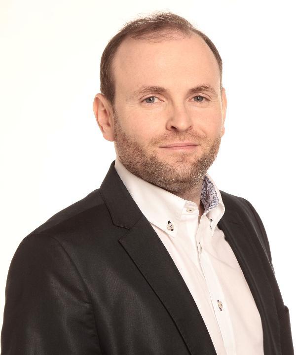 Rechtsanwalt<br/> Michael Borik