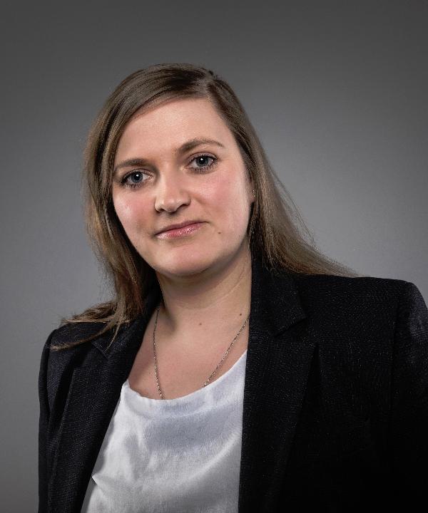 Rechtsanwältin<br/> Melanie Preusche