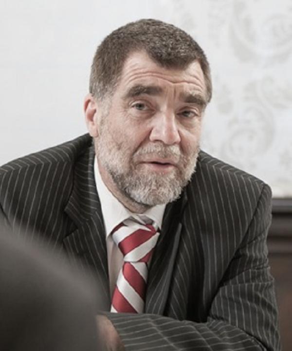 Rechtsanwalt<br/> Thomas Lutz