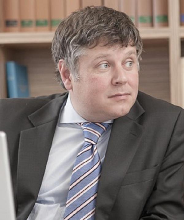 Rechtsanwalt<br/> Markus Beck