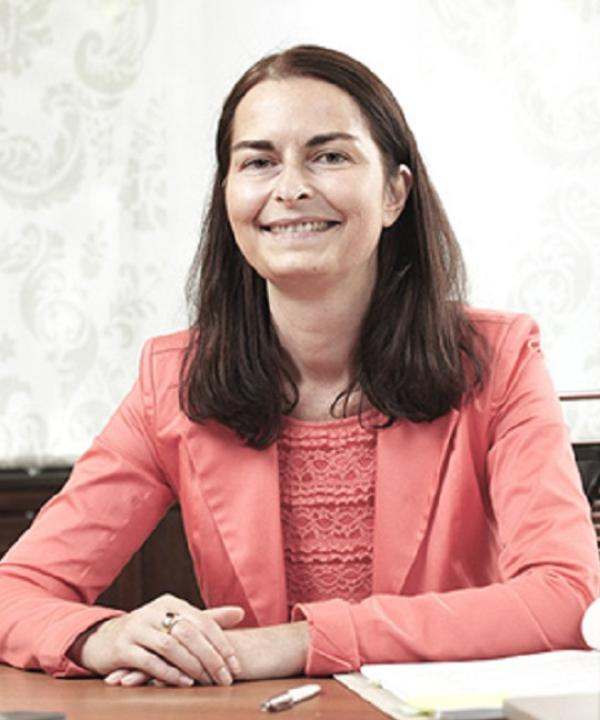 Rechtsanwältin und Mediatorin<br/> Petra Grobosch
