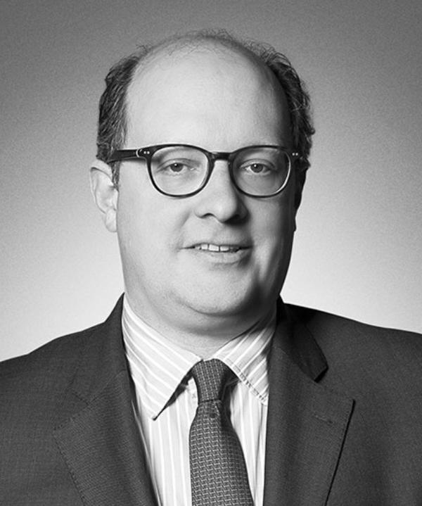 Rechtsanwalt<br/> Edouard Lange