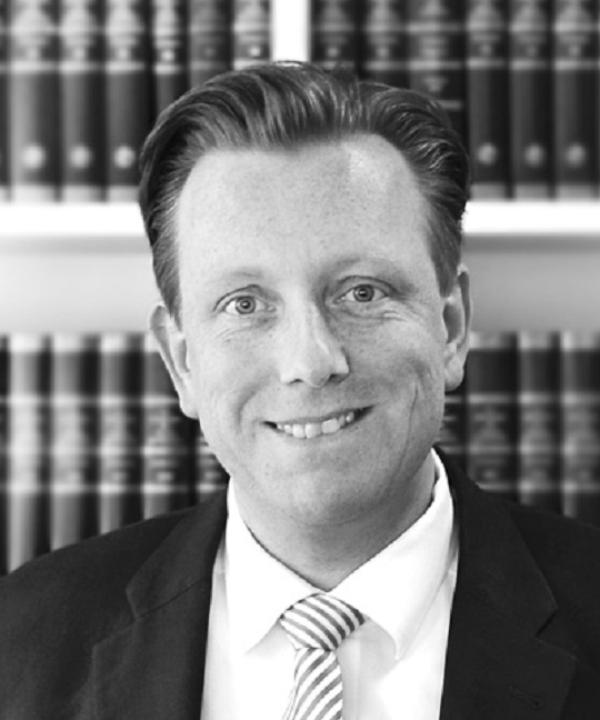 Rechtsanwalt<br/> Otto Entrup
