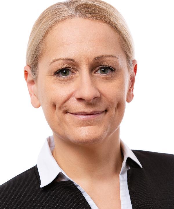Rechtsanwältin<br/> Yvonne Spartmann