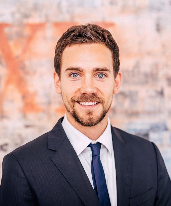 Rechtsanwalt<br/> Daniel Teichmann