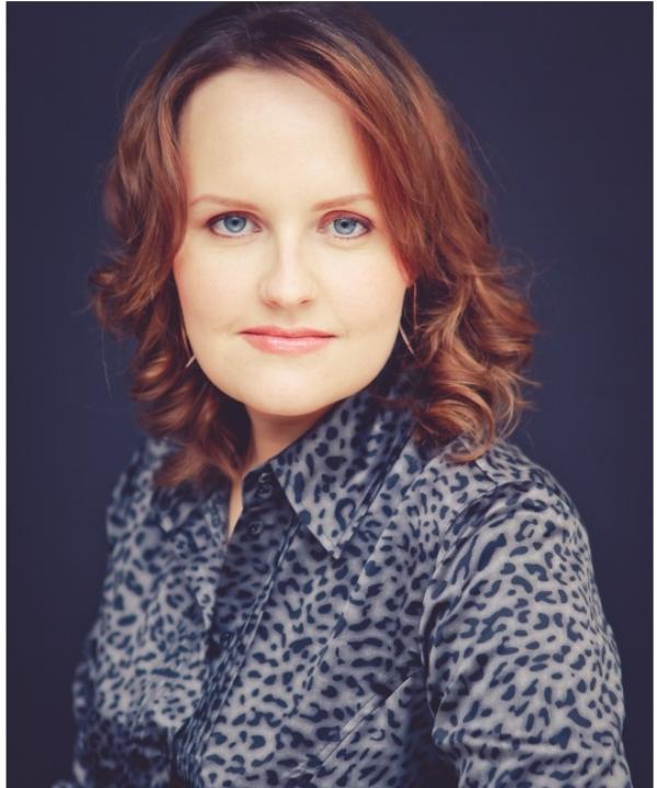 Rechtsanwältin<br/> Aleksandra Bednarz-Kuhn