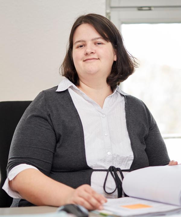 Rechtsanwältin<br/> Melanie Sucker